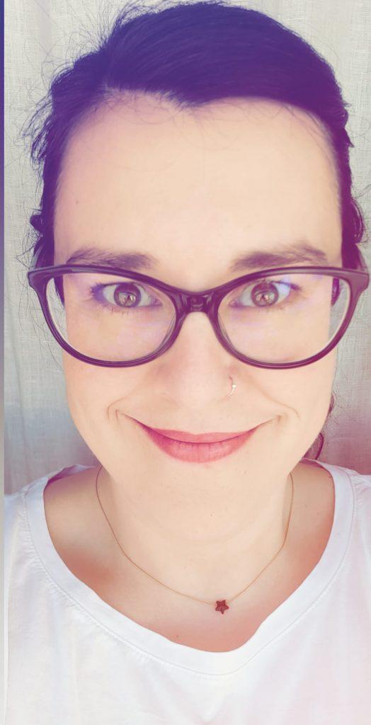 Vicky Ferrandiz De La Vega